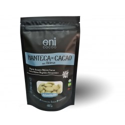 Organic cacao butter in...
